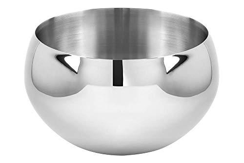 Fink - Apollo - Sektkühler, Champagnerkühler Getränkekühler Weinkühler - Edelstahl - Ø:30 cm x 20 cm