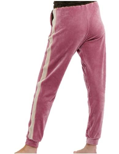 Banana Moon Quickly Wildlak Hkc05 Pantalones de Vestir, Malva, S para Mujer