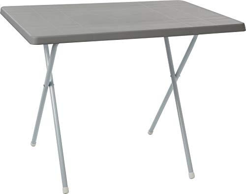 BRUNNER Camping Klapptisch Beistelltisch Tisch KUNA 79x59x50,5-62 cm
