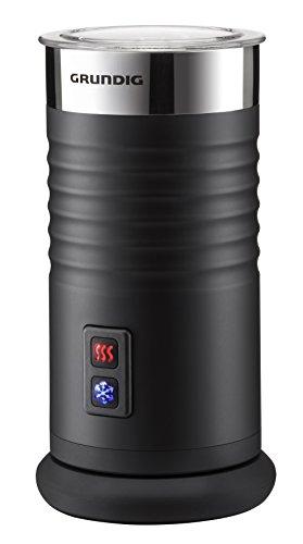 Grundig MF 5260 Milchaufschäumer (400 Watt), schwarz