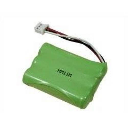 Heib Qualità e Potenza - Batteria per B+O Bang & Olufsen Beocom 6000 - NiMH - 3,6V - 700mAh