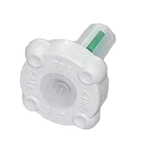 ANCASTOR Tapón de depósito de Sal de lavavajillas Zanussi, Corbero DW4936, ESF472, Z906, Z916B, Z918B, Z4500B FER21ZN0010