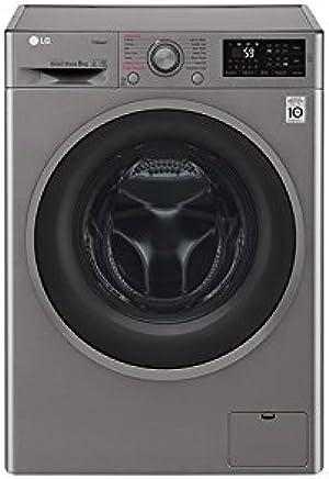 Amazon.es: lavadora lg 8kg 1400rpm