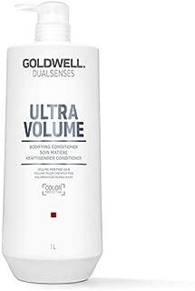 Goldwell Dualsenses Ultra Volume Bodyfying Conditioner, 1 L
