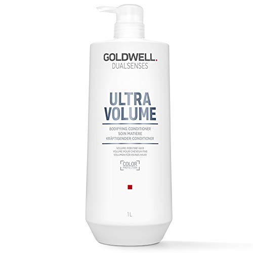 Goldwell Dualsenses Ultra Volume Bodifying Conditioner, 1er Pack (1 x 1 l)