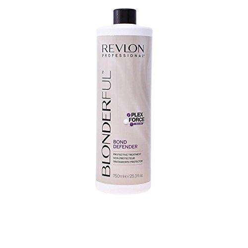 Revlon Blonderful Bond Defender Tratamiento Capilar - 750 ml