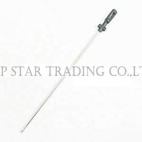 Parts & Accessories QS 8006-003 Inner Shaft Central axis for Biggest rc Helicopter QS8006 Spare Parts in Stock