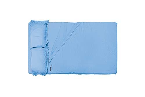 Thule Tepui Spannbettlaken für Dachzelt, Unisex-Erwachsene, Tepui, blau, One Size