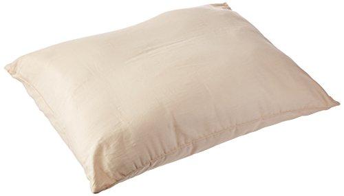 Naturepedic Organic Cotton PLA Pillow-Standard