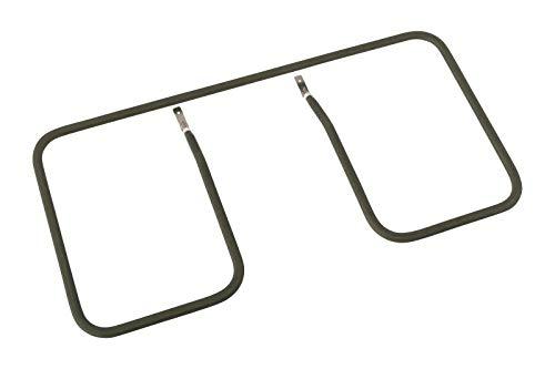 Rowenta - Placa de resistencia Optigrill+ XL GC722 GC724 GR722 8360S