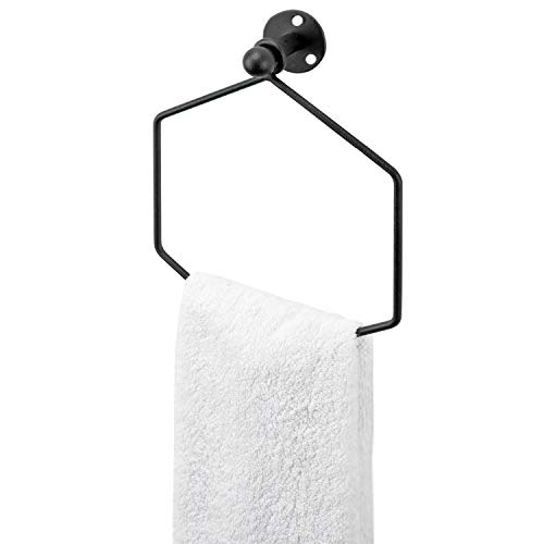 Top 10 best selling list for hexagon metal toilet paper holder