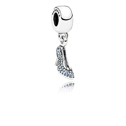 Pandora Abalorios Mujer plata - 791470CFL