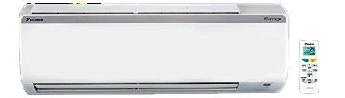 Daikin 1.5 Ton 3 Star Rating Inverter Split AC (Copper, FTKH50 SRV16, White)