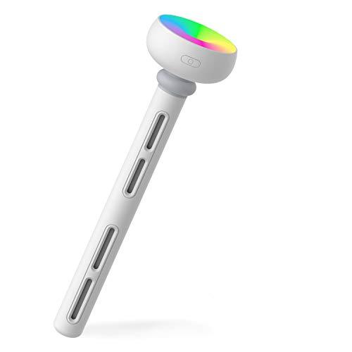 Mini Umidificatore USB Vaporizzatore ad Ultrasuoni Portatile con Luce a Led per Viaggio, Automobile, Camera da Letto, Ufficio, Hotel Senza Bottiglia d acqua