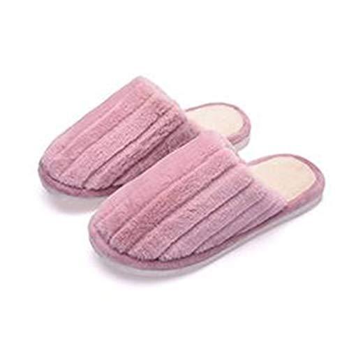 [G-tiamo] [ジー ティアモ] あったか ふわもこ スリッパ レディース もこもこ ルームシューズ 滑り止め B 靴 サンダル ファー ビジュー 冬 用 暖かい ボアスリッパ リボン カラフル かわいい 可愛い おしゃれ ベビーピンク ブルー 白