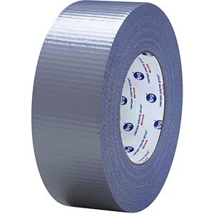 INTERTAPE It is very popular 48mm x 55m Silver IPG Utility Grade mil Ranking TOP19 7.0 Duct AC10
