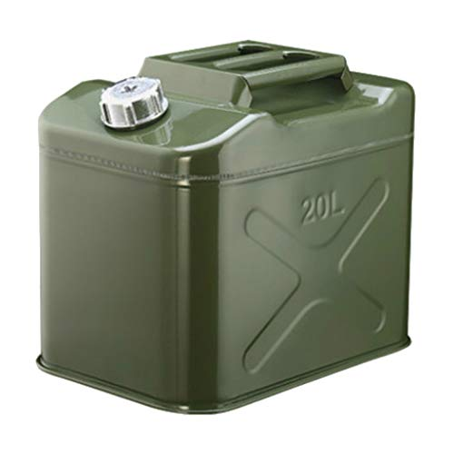TYX 20L Tragbare Kraftstoff Metall,...