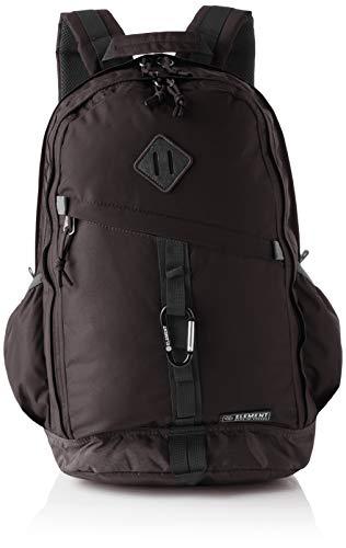 Element Cypress BPK, Backpack Unisex-Adulto, Original Black, U