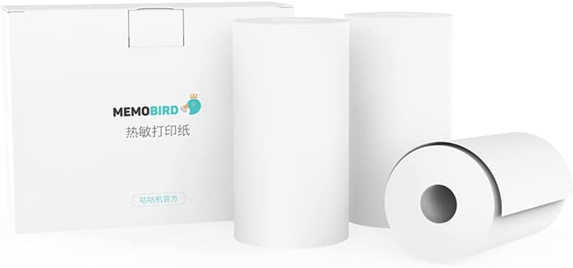 Long-Term Storage of 5 Years Popular brand Thermal sold out BPA-Free Paper 57 Roll 30mm