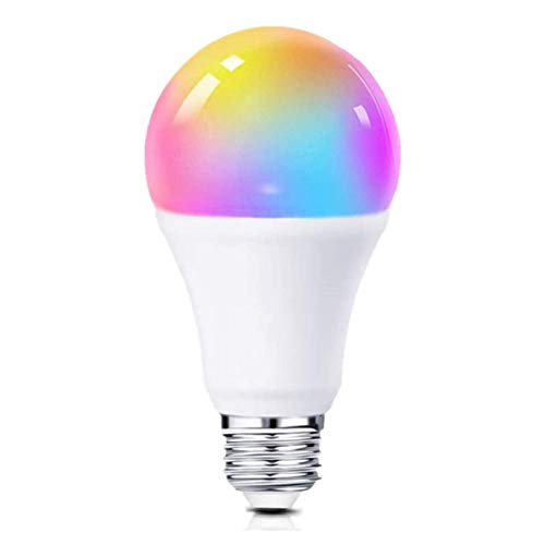 luz inteligente de la marca Manricle