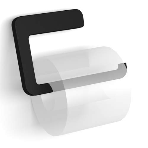 AVENARIUS Papierhalter ohne Deckel; Serie 480 black 4802010040