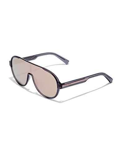HAWKERS · HYLEG · Grey · Rose Gold · Gafas de sol para hombre y mujer