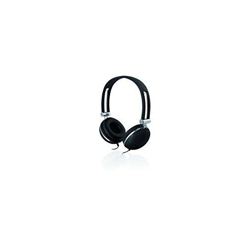 iBox–Headphones I-Box HPI D005Black Audio