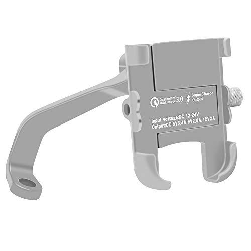 Starter 1 Pack Universal Phone Bike Mount Adapter Holder Sticker C/ódigo de la tabla tel/éfono m/óvil pasta para Road Bike Mountain Bike