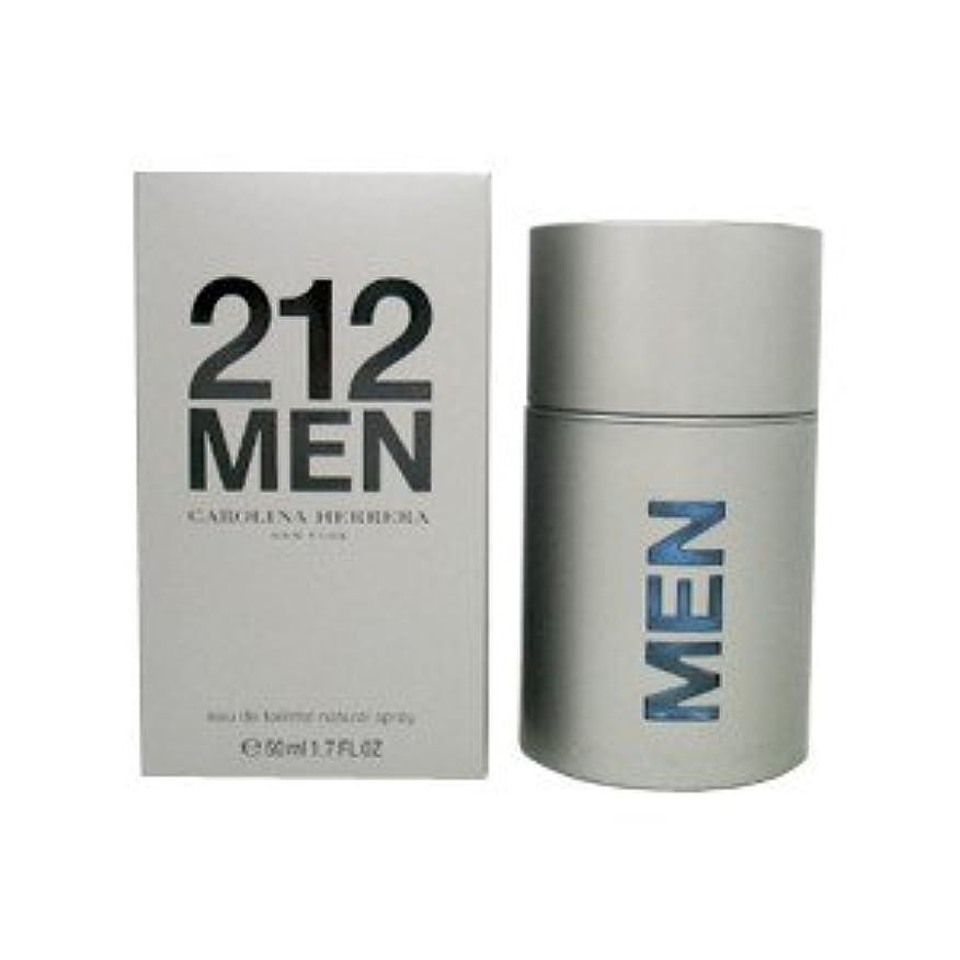 メトロポリタン羽業界キャロリーナ ヘレナ 212 Men's 50ml [並行輸入]
