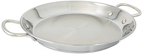 Guison-Paella Valenciana Vitro Guison Inox 28 Cm