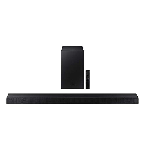 Samsung 3.1 Channel Soundbar with Wirless Subwoofer - HW-T60C (Renewed)