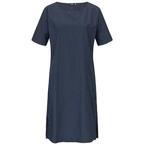 Closed Blusenkleid Orchid S Navy