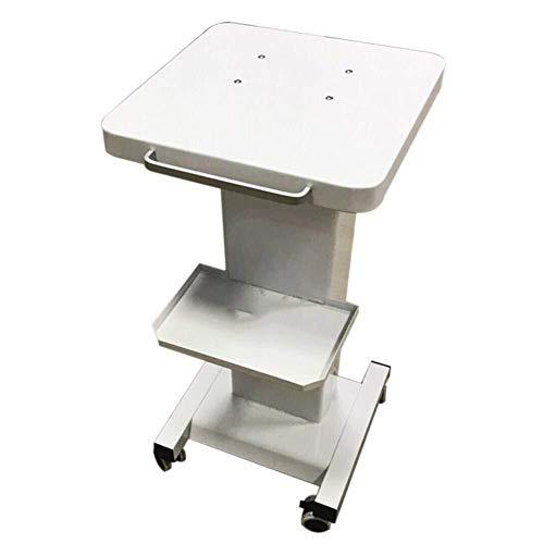 Schoonheidssalon cart hulpmiddelkar Dienst Carts White Beauty Salon Mobile Trolley Catering Tool Utility Car, Groot for Magazijn, Garage, schoonmaken of meer Opslag auto rack auto