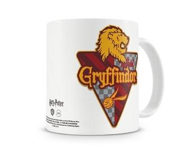 HARRY POTTER Officiellement sous Licence Gryffindor Tasse à Café, Mug