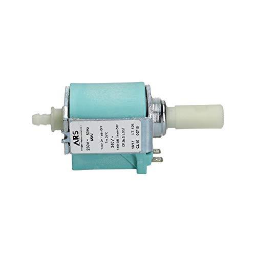 Pomp Elektrische pomp Koffiemachine Volautomatische koffiemachine voor Jura CP3 CP3A 230V 59394