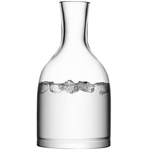 LSA International-Caraffa per acqua e vino. 1.75 l. colore: trasparente