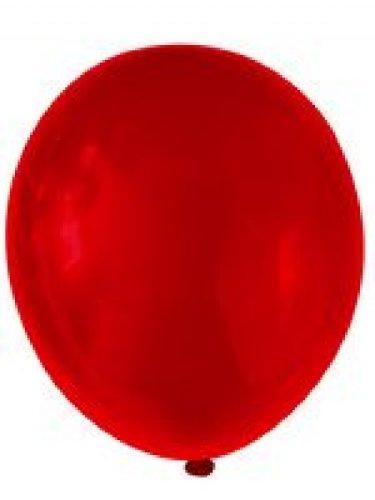 Ballon turquoise Ballon Taille 12 (29 cm) par 100