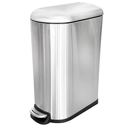 Catálogo para Comprar On-line Bote de basura gris los 10 mejores. 11