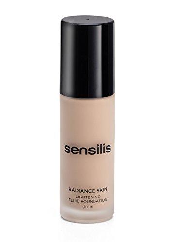 SENSILIS Radiance Skin Maquillaje Fluido Iluminador