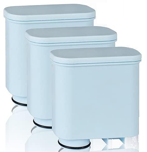 Wkład filtrujący Aqualogis kompatybilny z Aquaclean CA6707/10 CA6707/22 do ekspresu do kawy Philips serii 5000 (3)