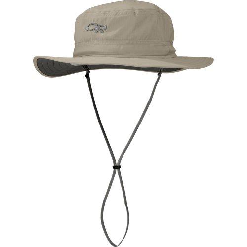 Outdoor Research Helios Sun Hat Khaki