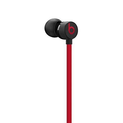 BeatsXワイヤレスイヤホン-AppleW1ヘッドフォンチップ、Class1Bluetooth、マグネット式イヤーバッド、最長8時間の再生時間-レジスタンス・ブラックレッド