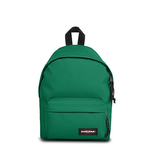 Eastpak Orbit Petit Sac à dos, 33,5 cm, 10 L, Vert (Promising Green)