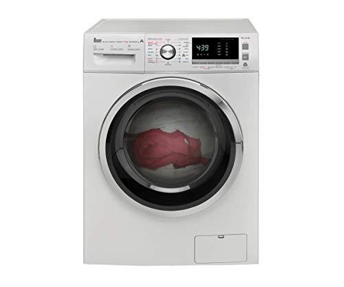 Lavadora secadora SPA TKD 1610 blanca