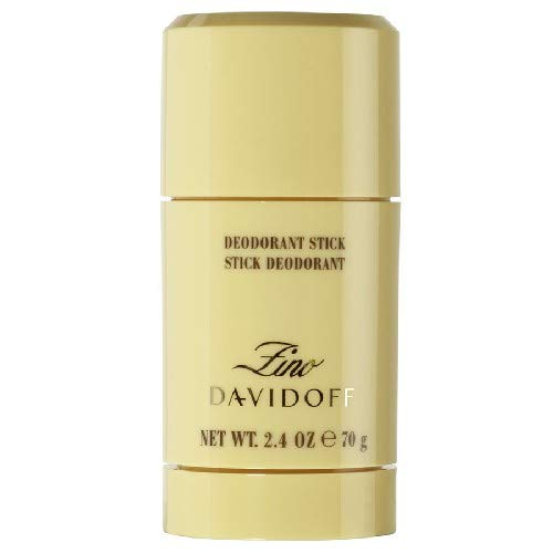 Davidoff Zino Deodorante, Stick, Uomo, 75 ml