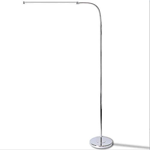 Eye LED Stehlampe, Lernen, Lesen vertikale Stehlampe,White Light-12w