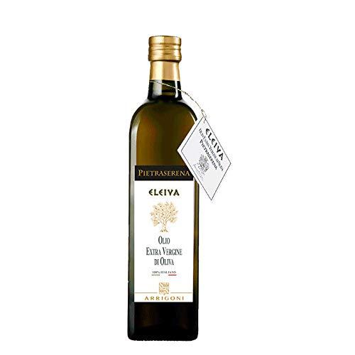 Natives Olivenöl Extra Eleiva Tenuta Pietraserena - Italienisches Olivenöl extra vergine E.V.O. (1 flasche 1 liter)