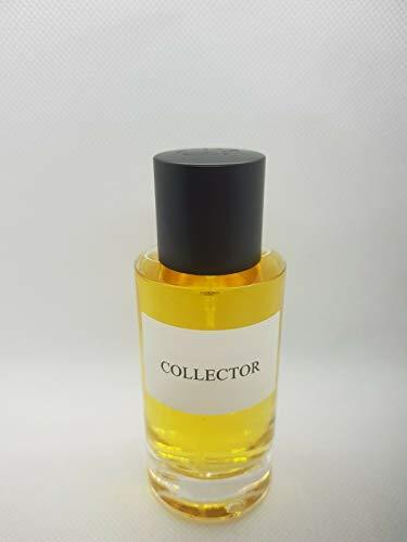Collector Collection Privée CP bois senteur d'argent LUXE eau de parfum haut de gamme MADE IN FRANCE