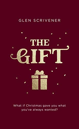 Gift, The: What if Christmas gave you what you've always wanted?