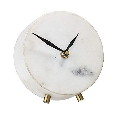 Bloomingville Uhr